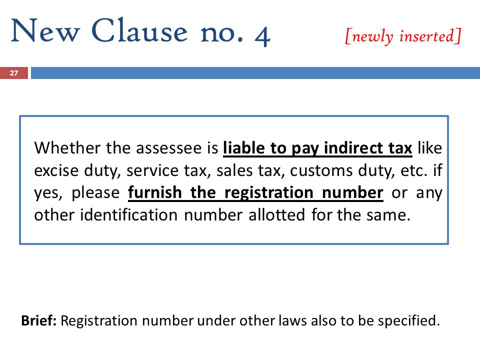 New Clause no. 4 [newly inserted]